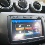 Nowa Dacia Duster - wnętrze - 04