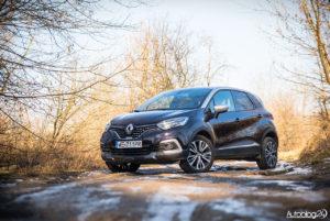 Renault Captur - galeria - 01