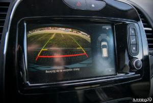 Renault Captur - wnętrze - 08