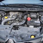 Renault Captur - wnętrze - 14