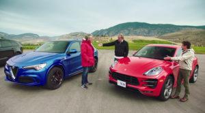 The Grand Tour S02E10 – Tesla i SUV'y, czyli samochody w centrum uwagi (+ napisy)