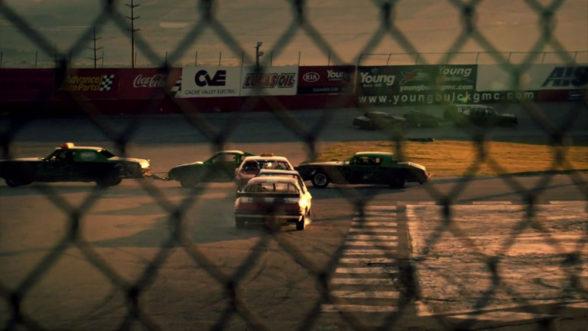 Top Gear S25E01 - wyścig