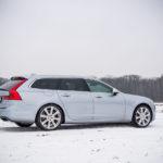Volvo V90 - galeria - 05