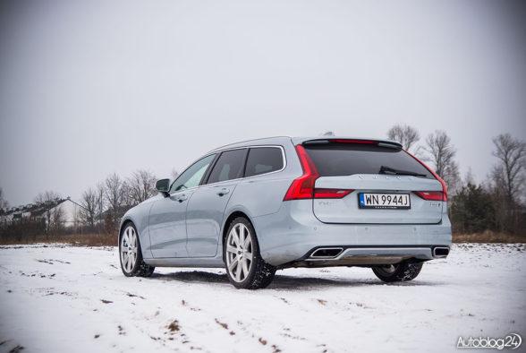 Volvo V90 - galeria - 06