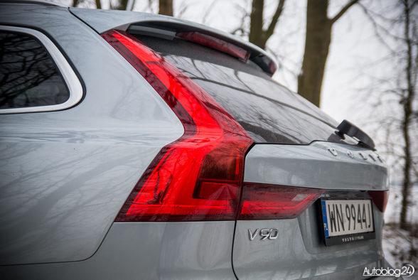 Volvo V90 - galeria - 10