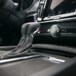 Volvo V90 - wnętrze - 06