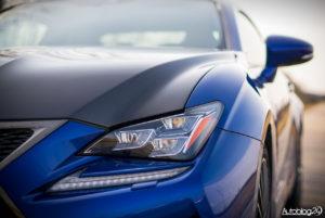 Lexus RC F - galeria - 10