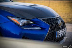 Lexus RC F - galeria - 19