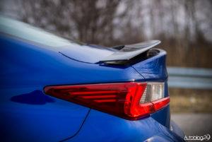 Lexus RC F - galeria - 20