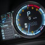 Lexus RC F - wnętrze - 07