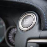 Lexus RC F - wnętrze - 09