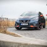 Nissan Micra - galeria - 01