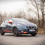 Nissan Micra - galeria - 04