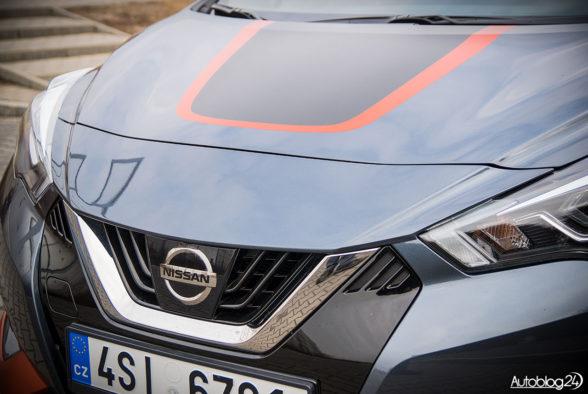 Nissan Micra - galeria - 13