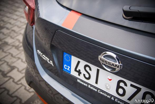 Nissan Micra - galeria - 14