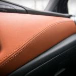 Nissan Micra - wnętrze - 10