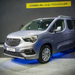 Opel Combo Life - galeria -