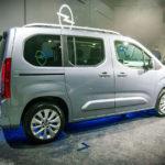 Opel Combo Life - galeria - 02