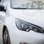 Peugeot 308 SW GT - galeria - 03