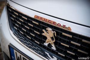 Peugeot 308 SW GT - galeria - 09