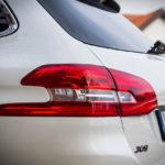 Peugeot 308 SW GT - galeria - 13