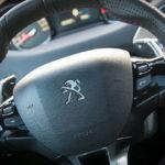 Peugeot 308 SW GT - wnętrze - 03