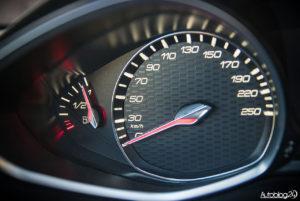 Peugeot 308 SW GT - wnętrze - 05