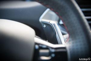 Peugeot 308 SW GT - wnętrze - 06