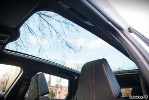 Peugeot 308 SW GT - wnętrze - 10