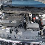 Peugeot 308 SW GT - wnętrze - 13
