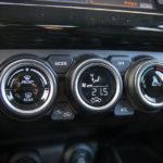 Suzuki Swift - wnętrze - 10