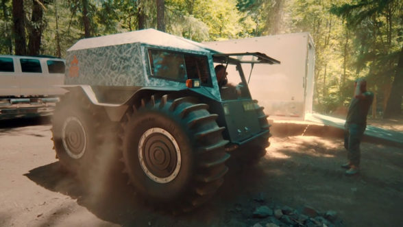 Top Gear 25x02