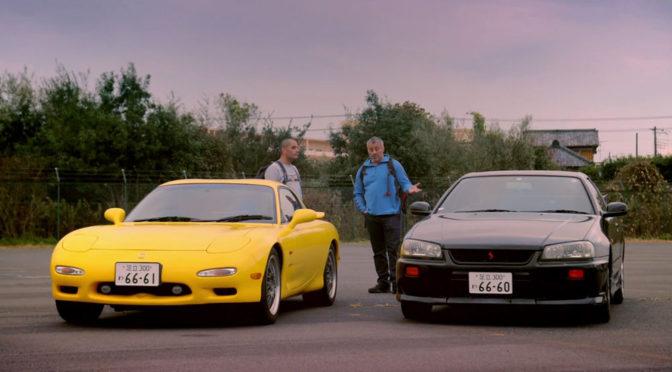 Top Gear S25E03 – Japonia w roli głównej to strzał w dziesiątkę