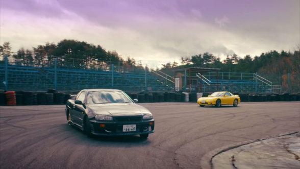 Top Gear sezon 25 - Japonia