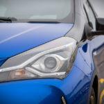 Toyota Yaris Hybrid - galeria - 08
