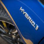 Toyota Yaris Hybrid - galeria - 12