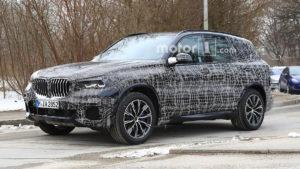 BMW X5 2019 - galeria - 01