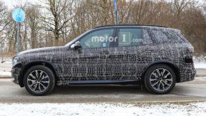 BMW X5 2019 - galeria - 02