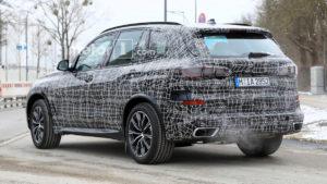 BMW X5 2019 - galeria - 03
