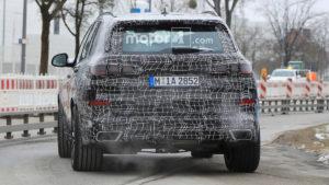 BMW X5 2019 - galeria - 04