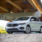 Fiat Tipo hatchback - galeria -