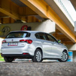 Fiat Tipo hatchback - galeria - 02