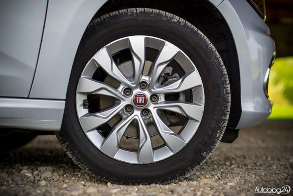 Fiat Tipo hatchback - galeria - 03