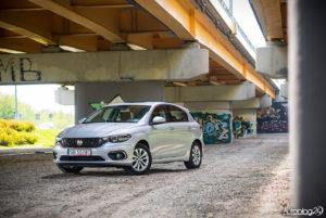 Fiat Tipo hatchback - galeria - 16
