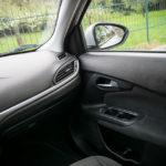 Fiat Tipo hatchback - wnętrze - 03