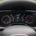 Fiat Tipo hatchback - wnętrze - 05