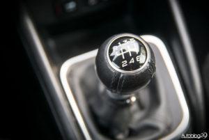 Fiat Tipo hatchback - wnętrze - 09