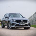 Mercedes GLC 350e - galeria - 01