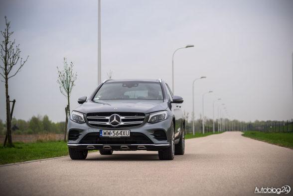 Mercedes GLC 350e - galeria - 04