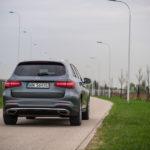 Mercedes GLC 350e - galeria - 05